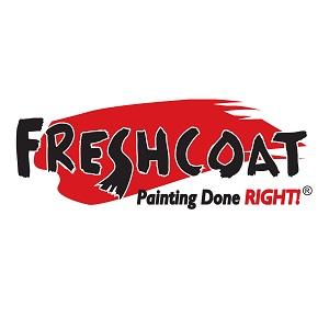 Fresh Coat of Kent Island