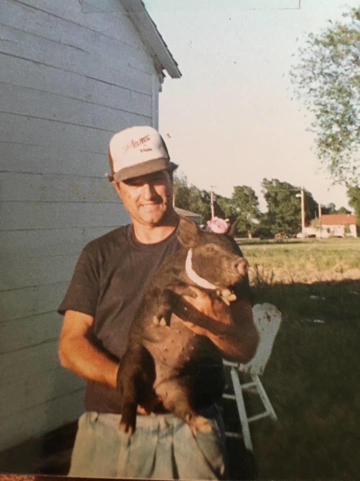 Grandpa Rich's Pork image 0
