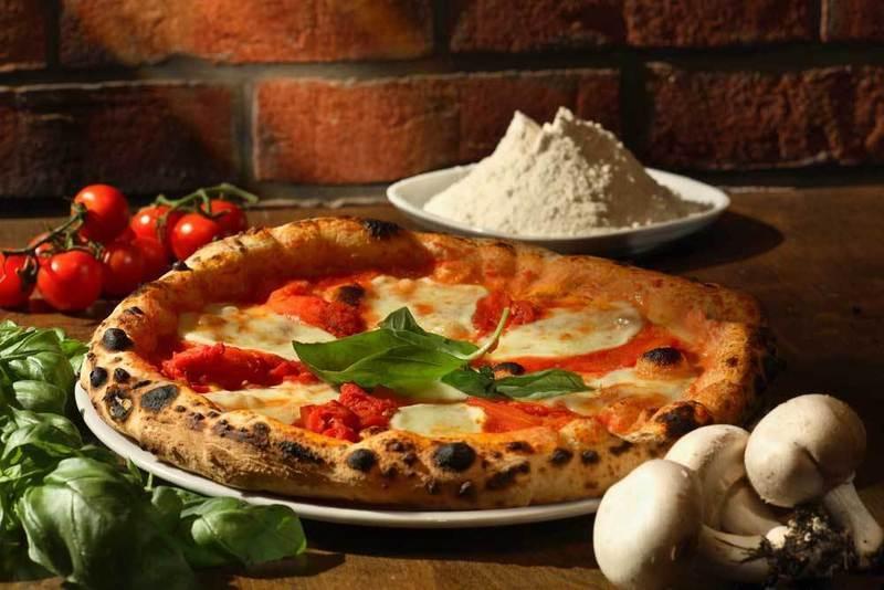Ristorante Pizzeria Regginella
