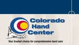 Colorado Hand Center image 0