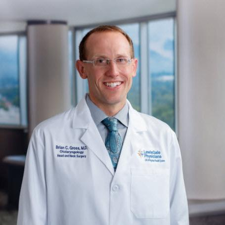 Brian Gross, MD image 0