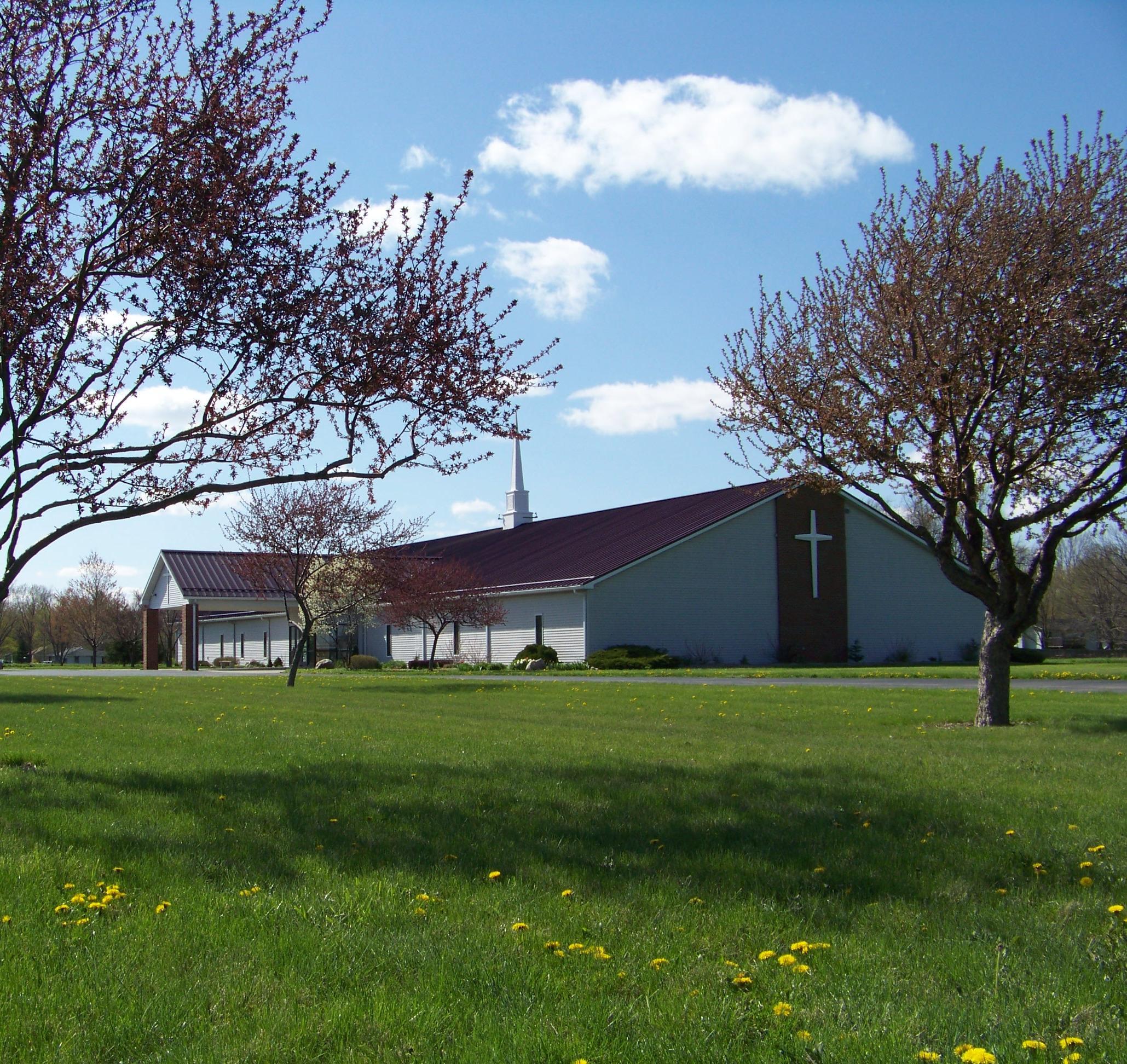 East Park Baptist Church image 0