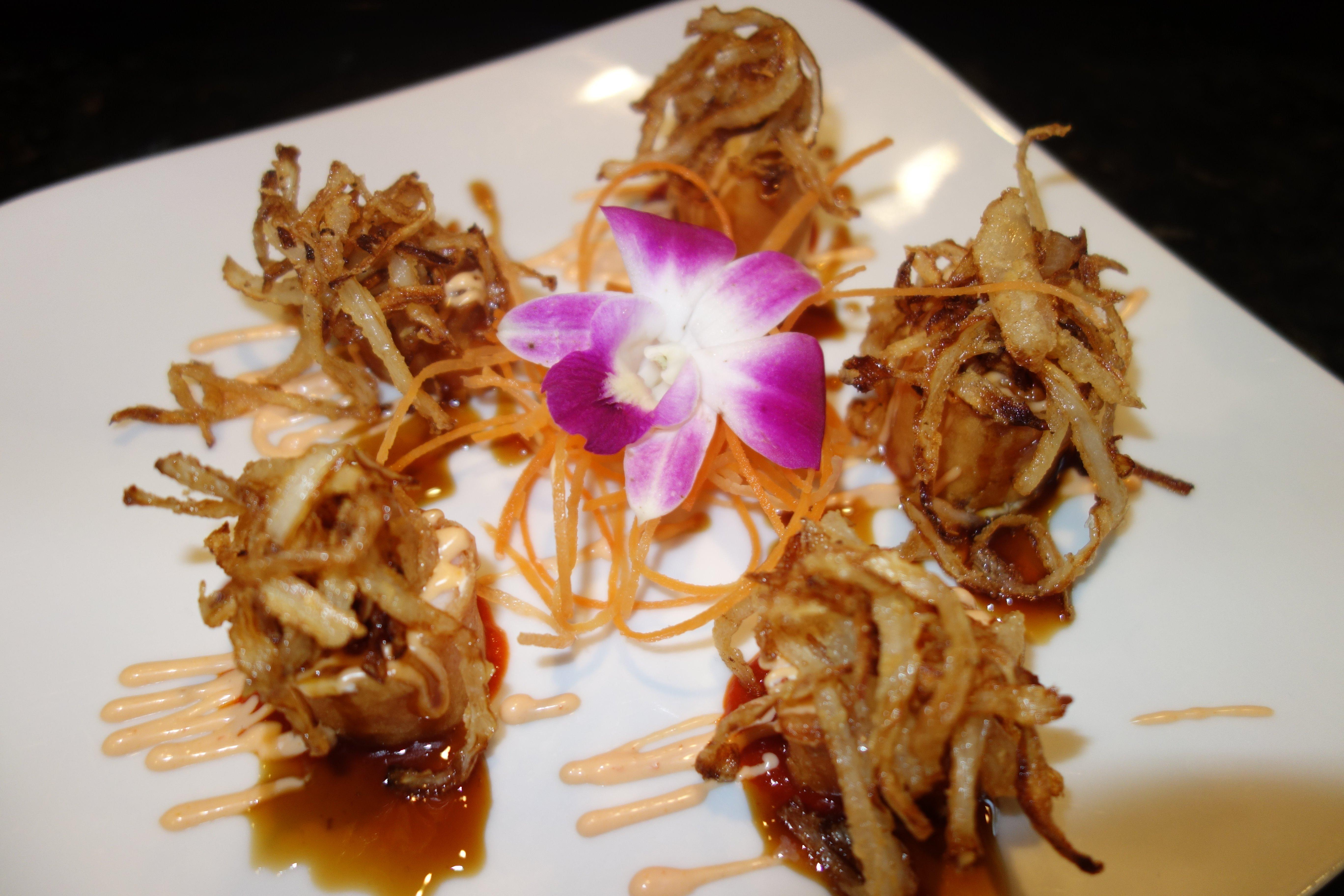 Rock'n Sushi image 5