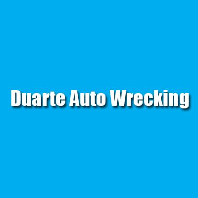 Duarte Auto Wrecking