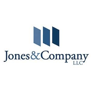 Jones & Company LLC