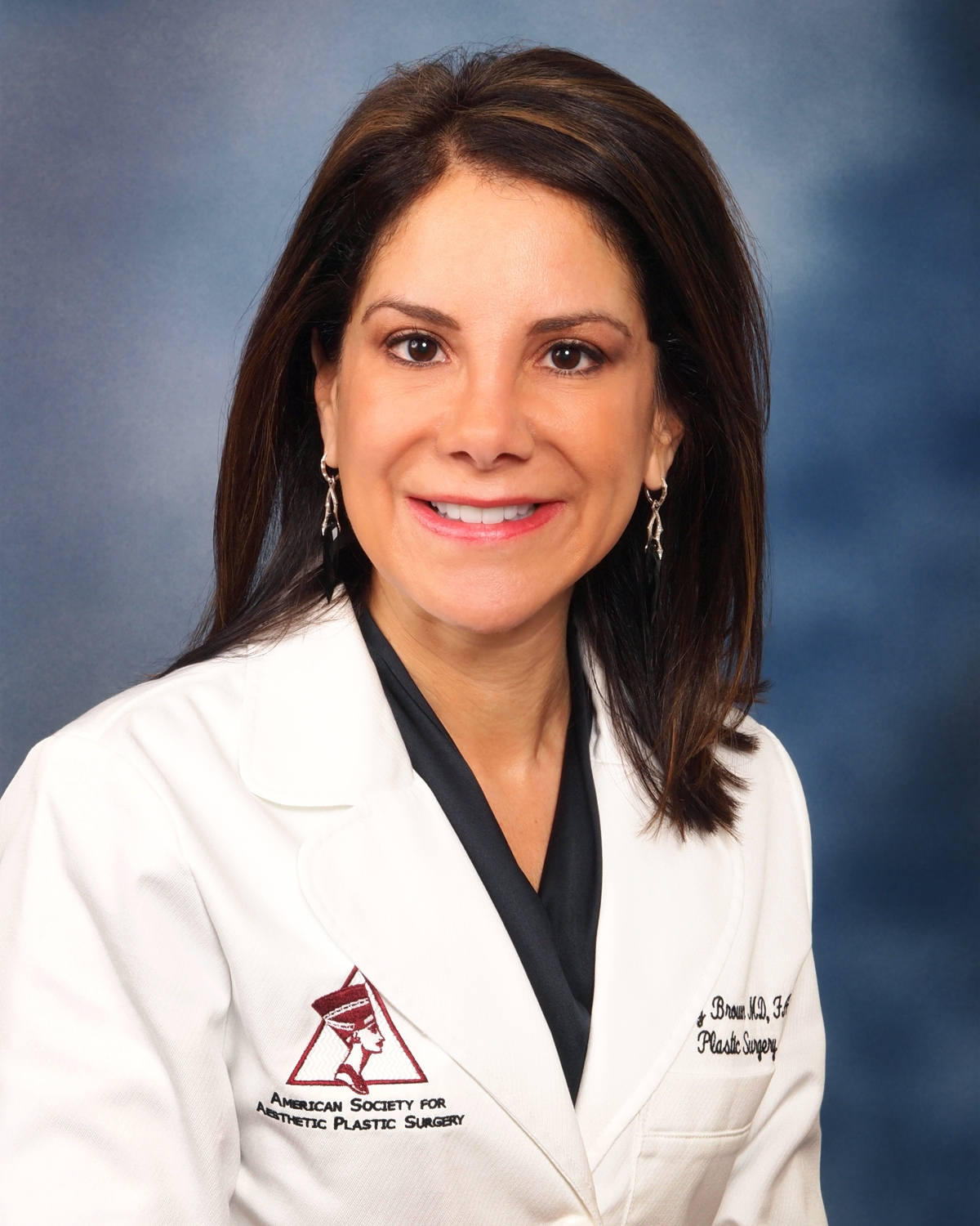 Las Vegas Cosmetic Surgeon Dr. Hayley Brown