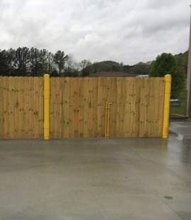 Custom Fence, LLC. image 0