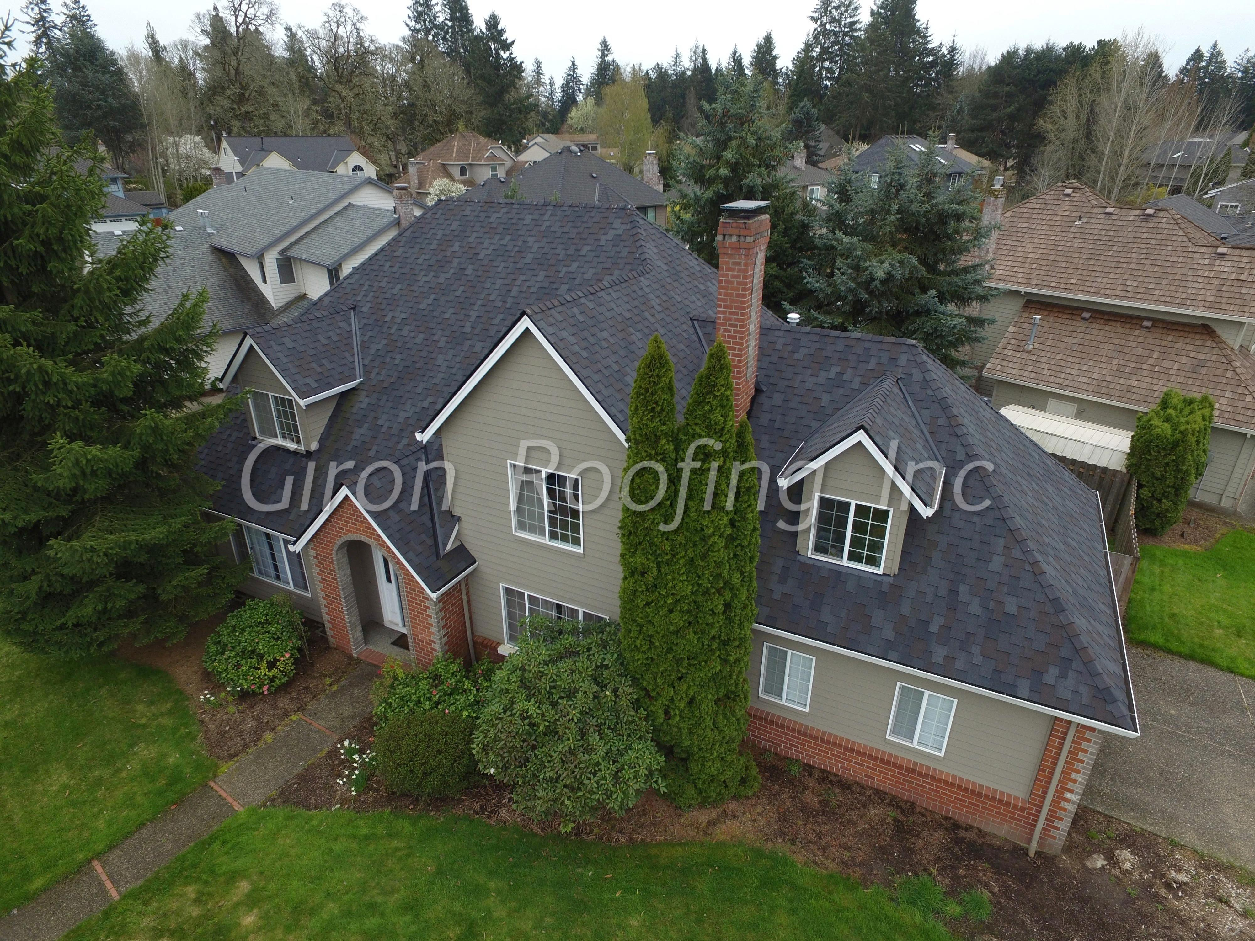 Giron Roofing Inc 16110 Se 106th Ave Clackamas Or Roofing Mapquest