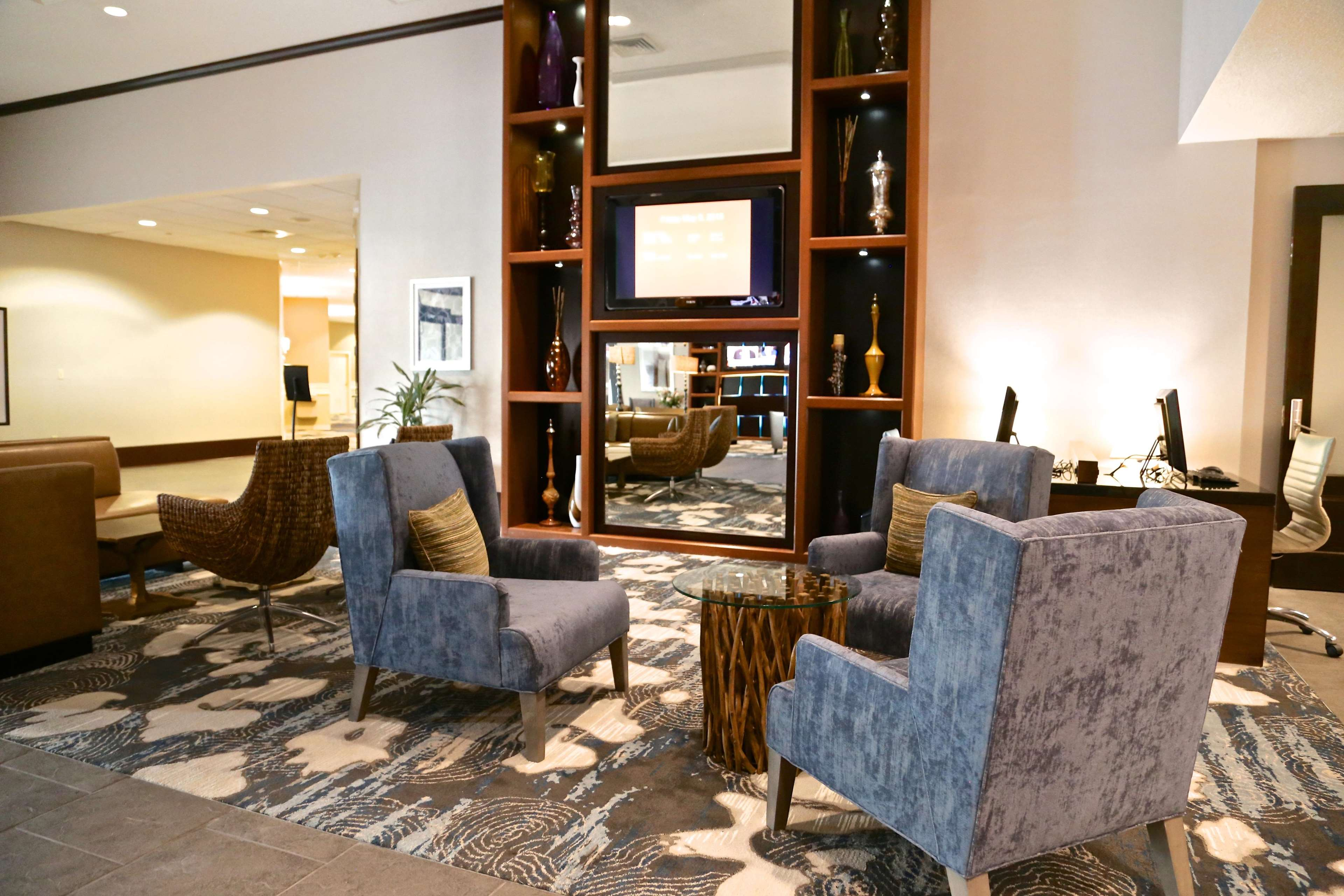 DoubleTree by Hilton Boston - Andover image 33
