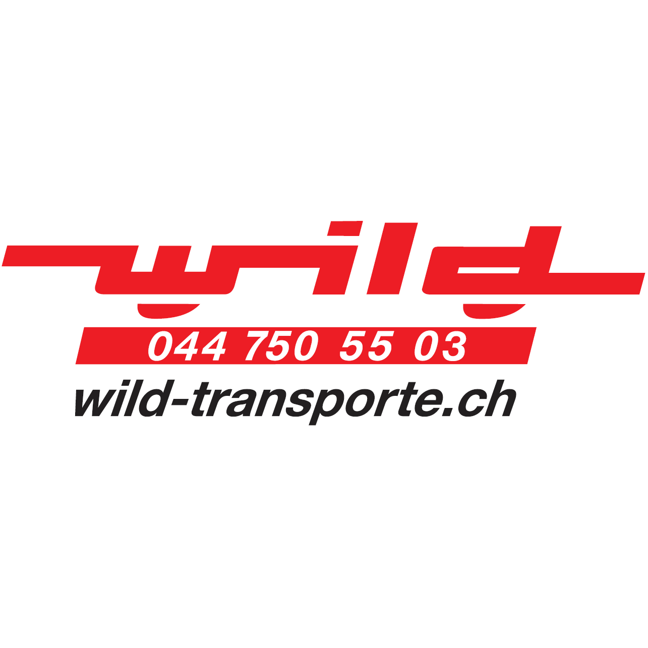 Wild Transporte AG