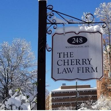 The Cherry Law Office