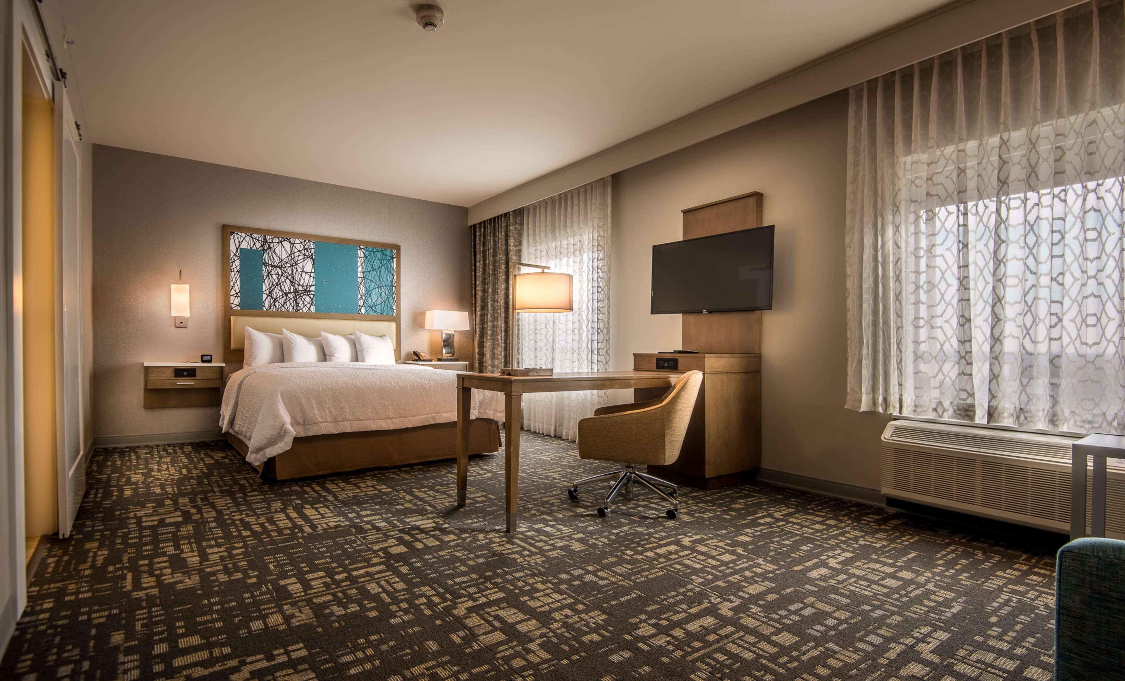 Hampton Inn & Suites Dallas-The Colony, TX image 20