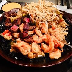 Kanji Japanese Steakhouse & Sushi Bar