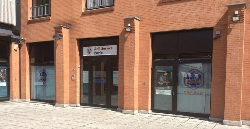Acli Service Pavia