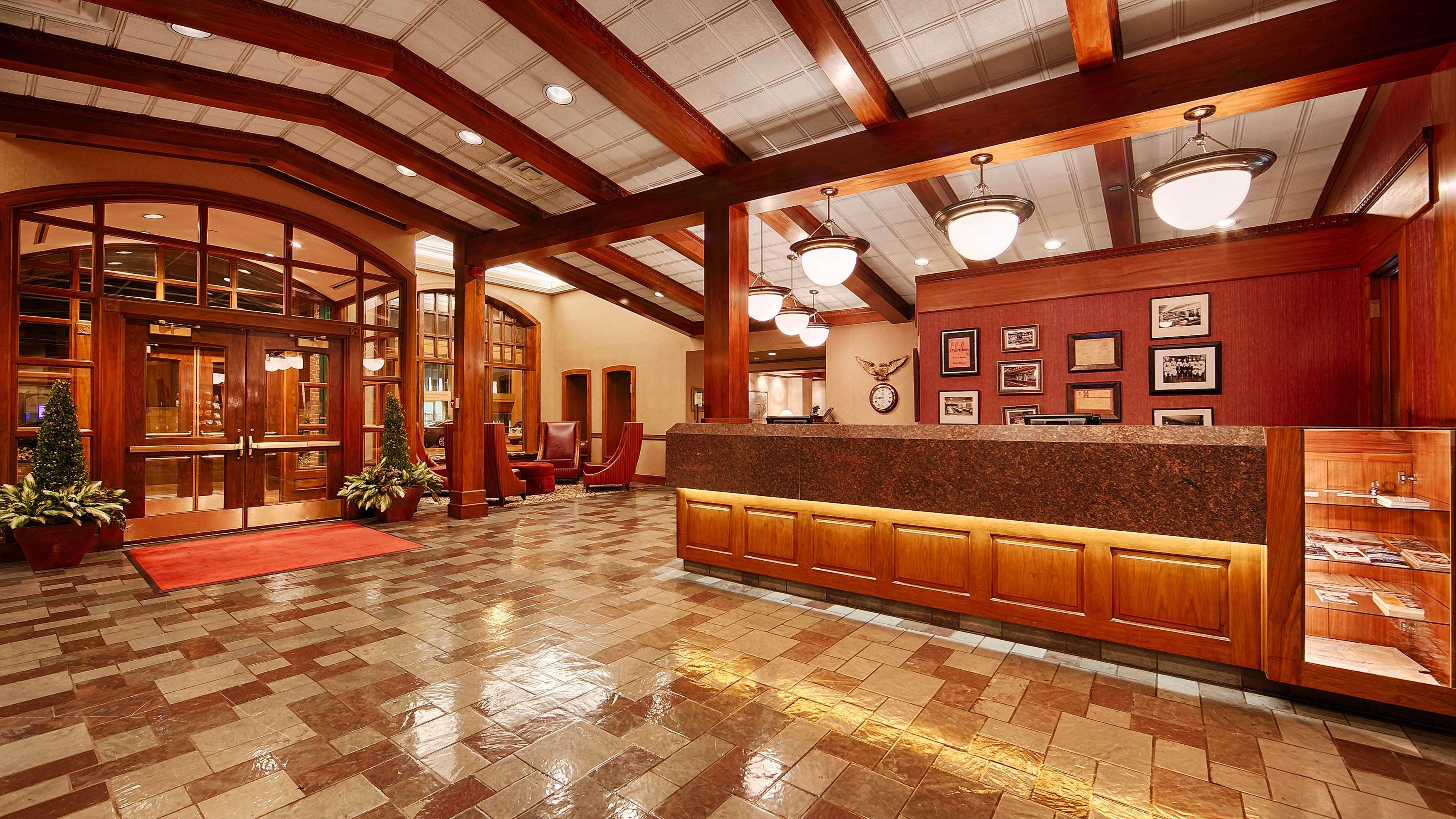 Best Western Plus The Normandy Inn & Suites image 4