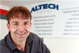 Altech Auto (Vernon) Inc in Vernon