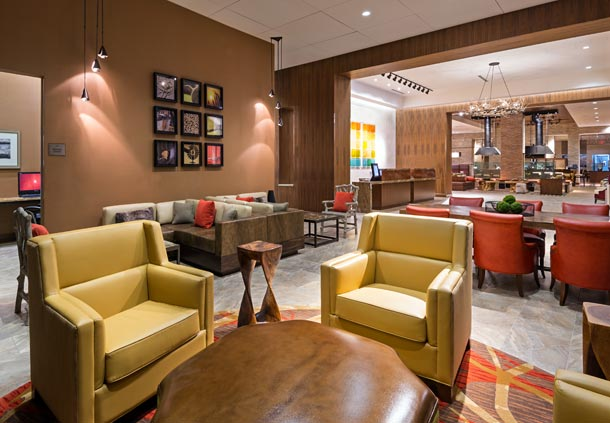 Denver Marriott Westminster image 27