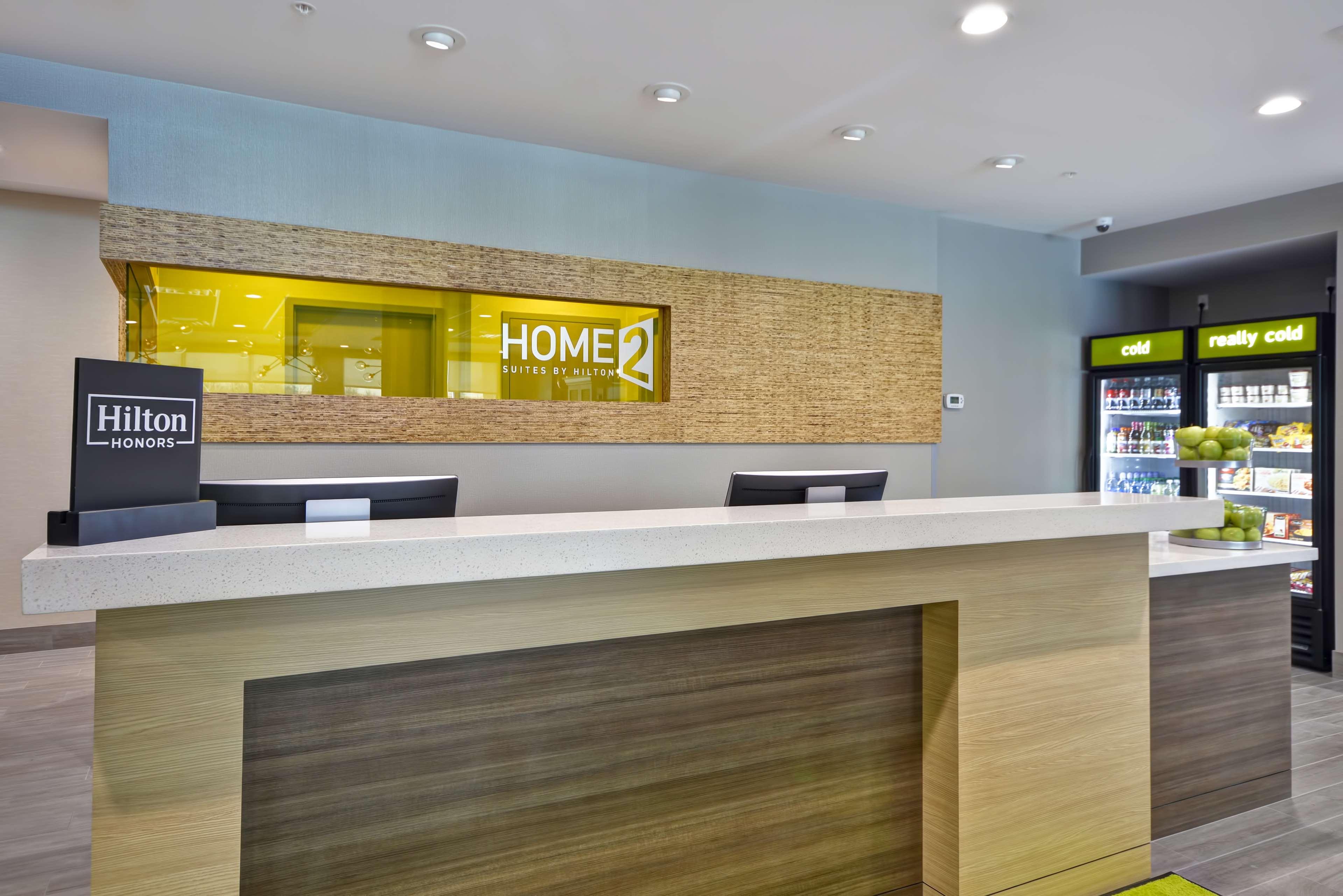 Home2 Suites by Hilton Jackson image 4