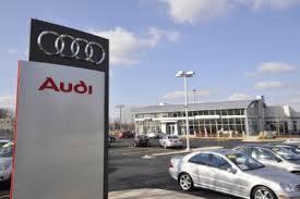 Audi North Shore image 1
