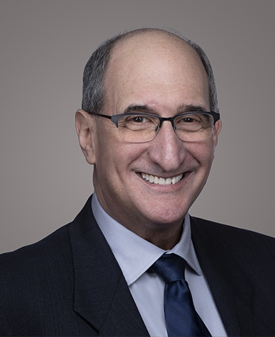 Jerald Cooperman - Ameriprise Financial Services, LLC