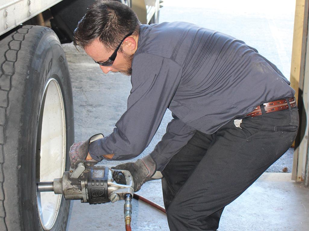 Bauer Built Tire & Service image 1