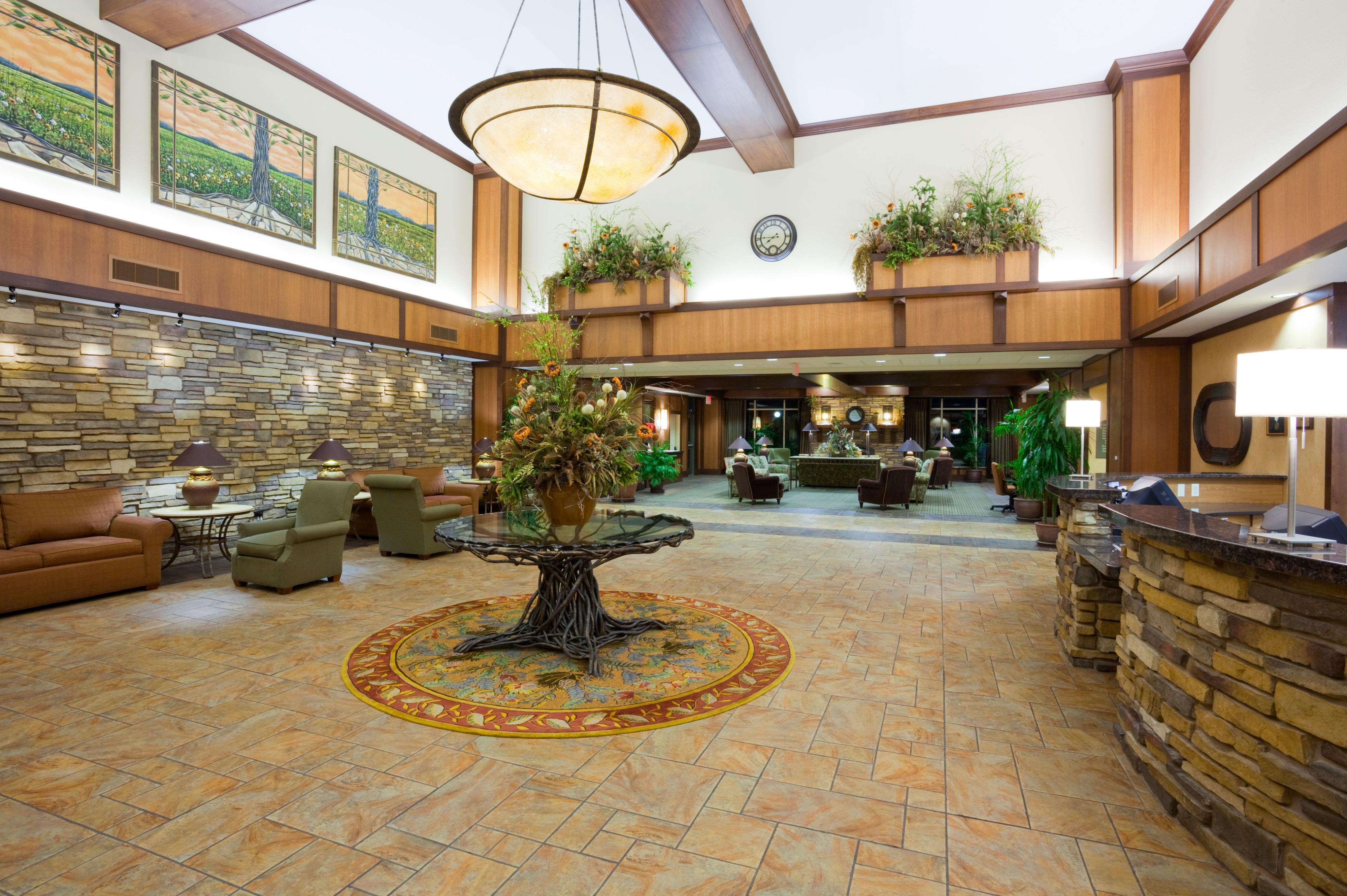 Holiday Inn Stevens Point - Convention Ctr image 4