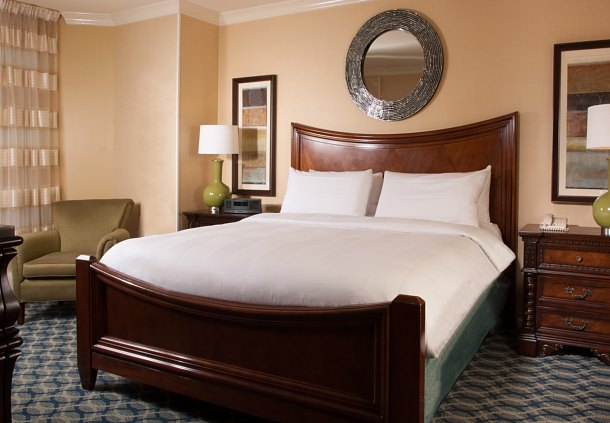 Greenville Marriott image 5