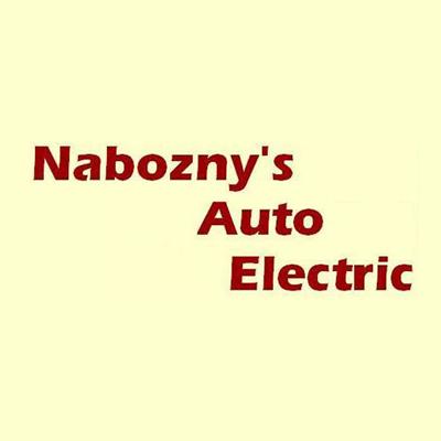 Nabozny's Auto Electric Inc image 0