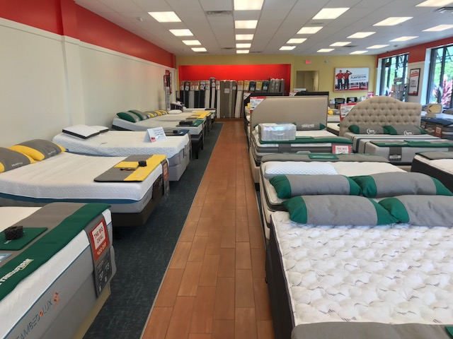 Mattress Firm Plantation