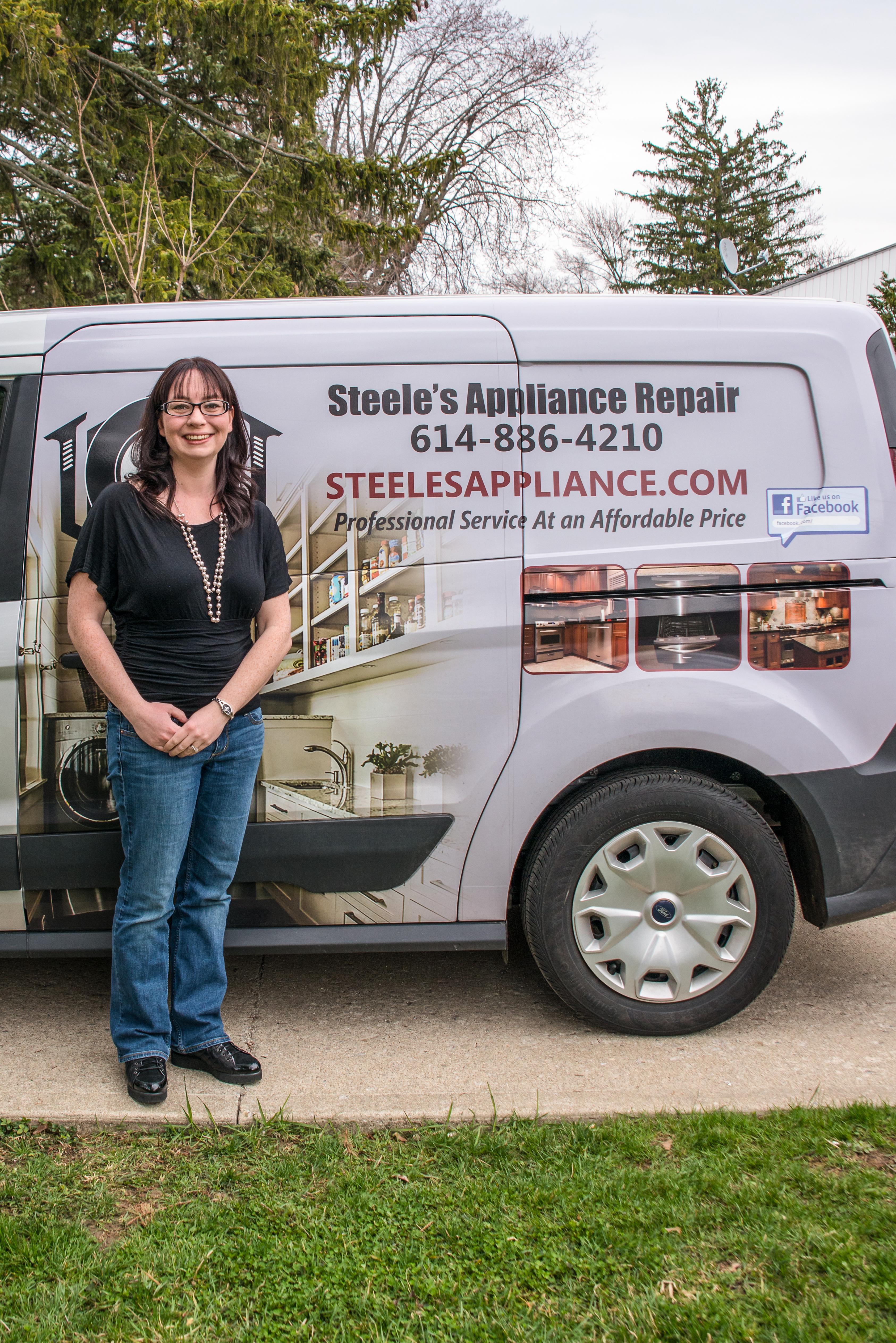 Steele's Appliance & Home Repair Service LLC image 2