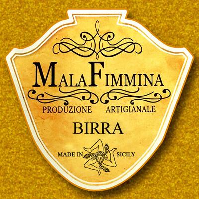 Malafimmina birra artigianale siciliana for Acque pure italia recensioni