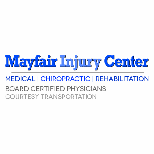 Mayfair Injury Center
