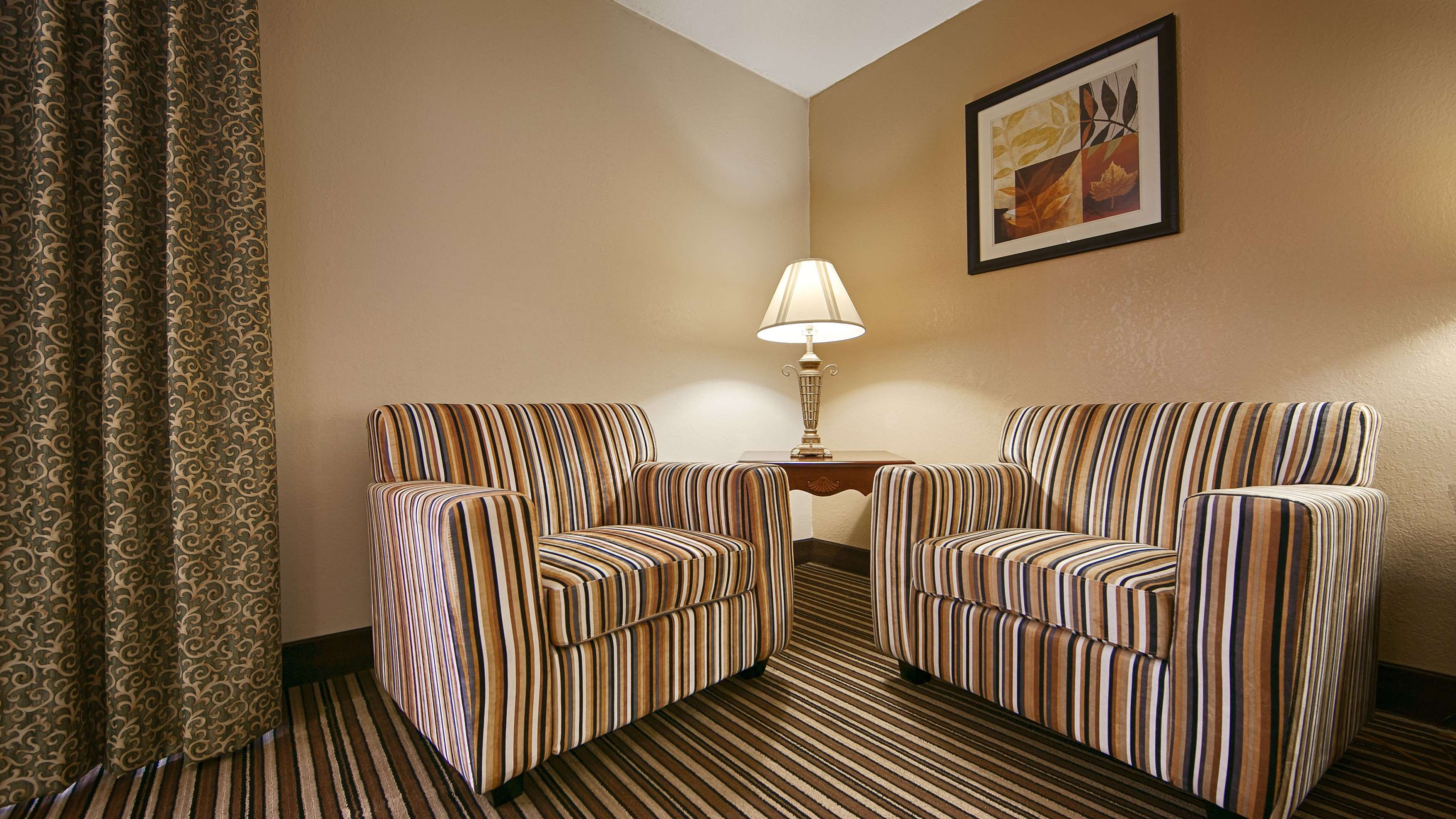 Best Western Ashbury Inn image 4