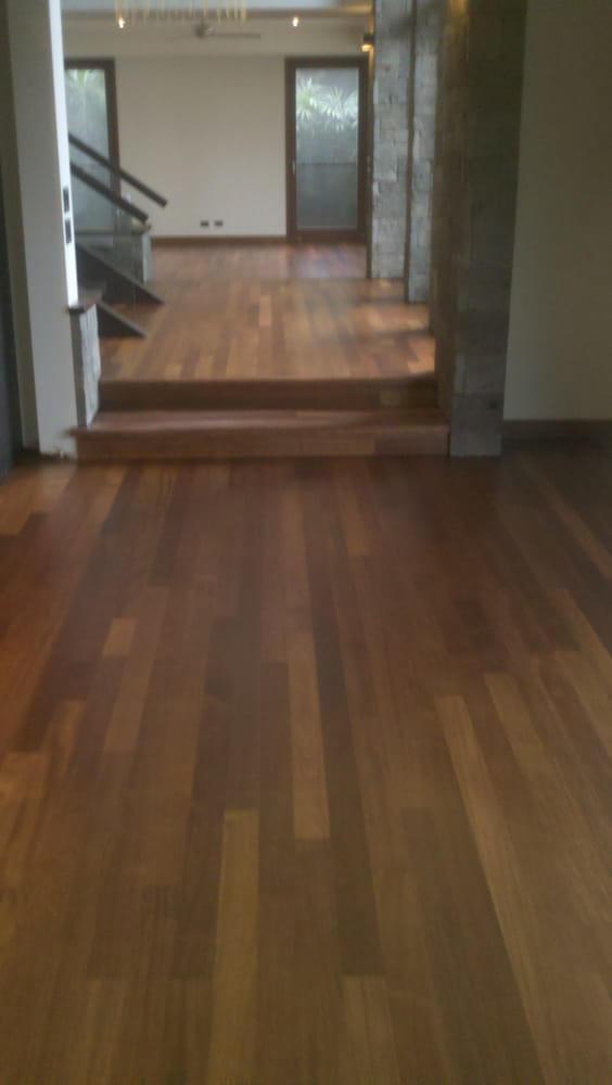 Sharp Wood Floors image 16