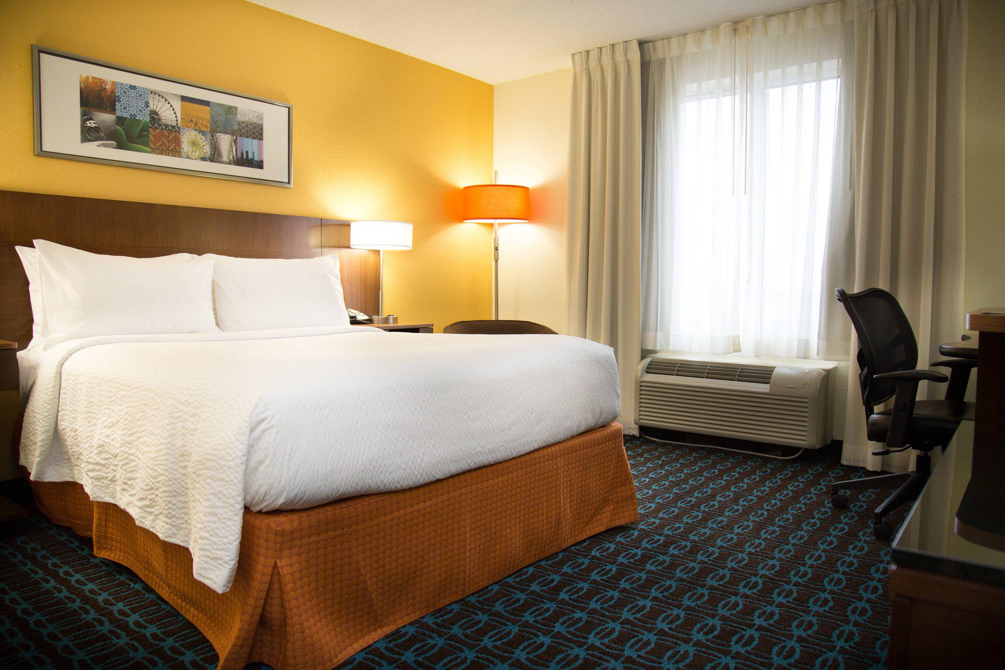 Fairfield Inn by Marriott Charlotte Mooresville/Lake Norman