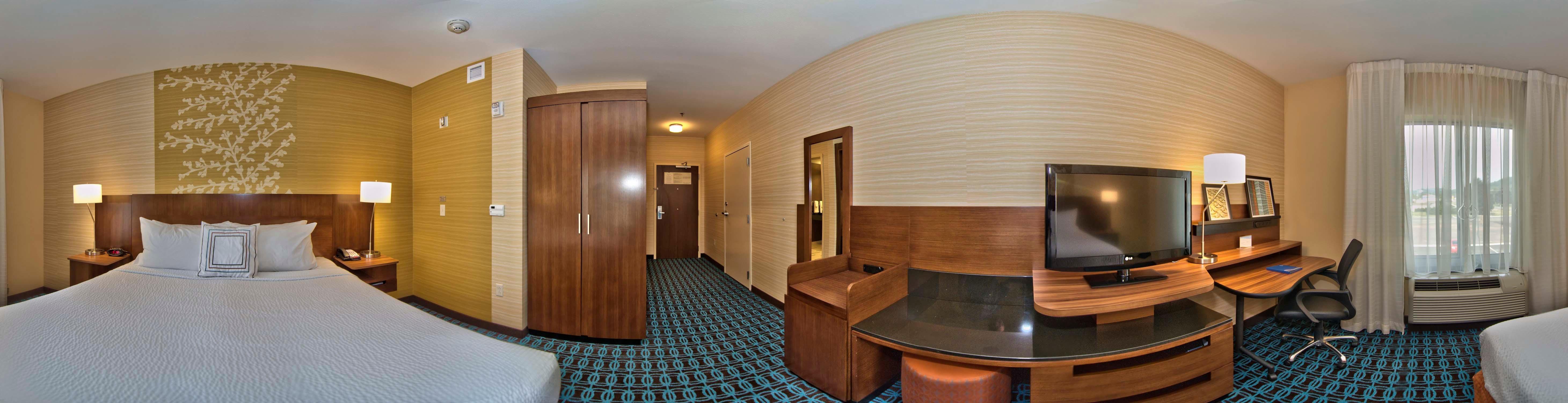 Fairfield Inn & Suites by Marriott Towanda Wysox image 2