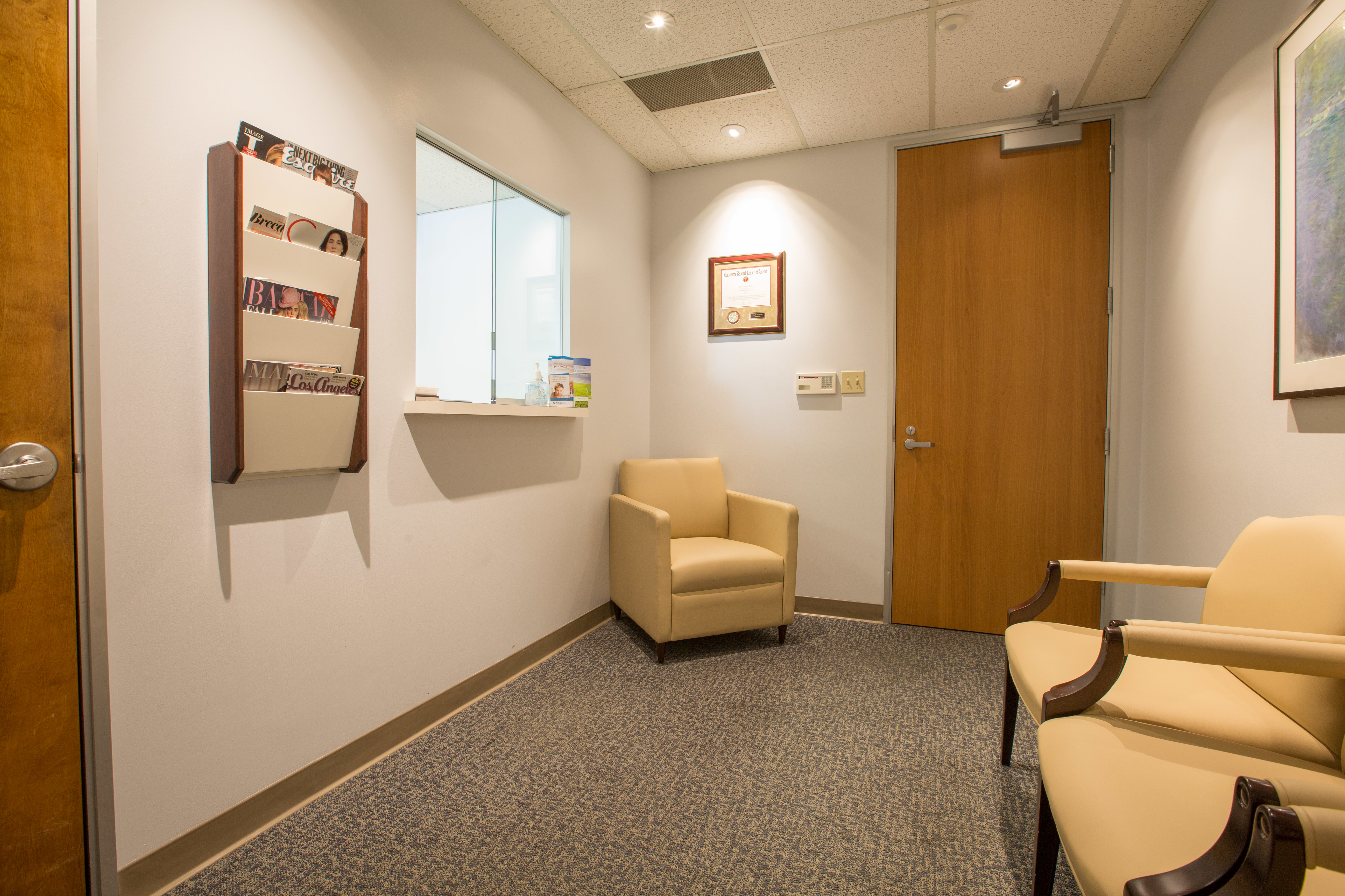 Gold Vitality Center: Dr. Alex Gold, MD, FAAFP - ad image