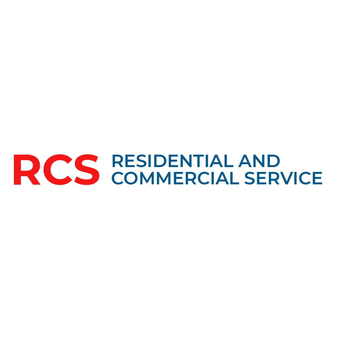 RCS Residential and Commercial Service