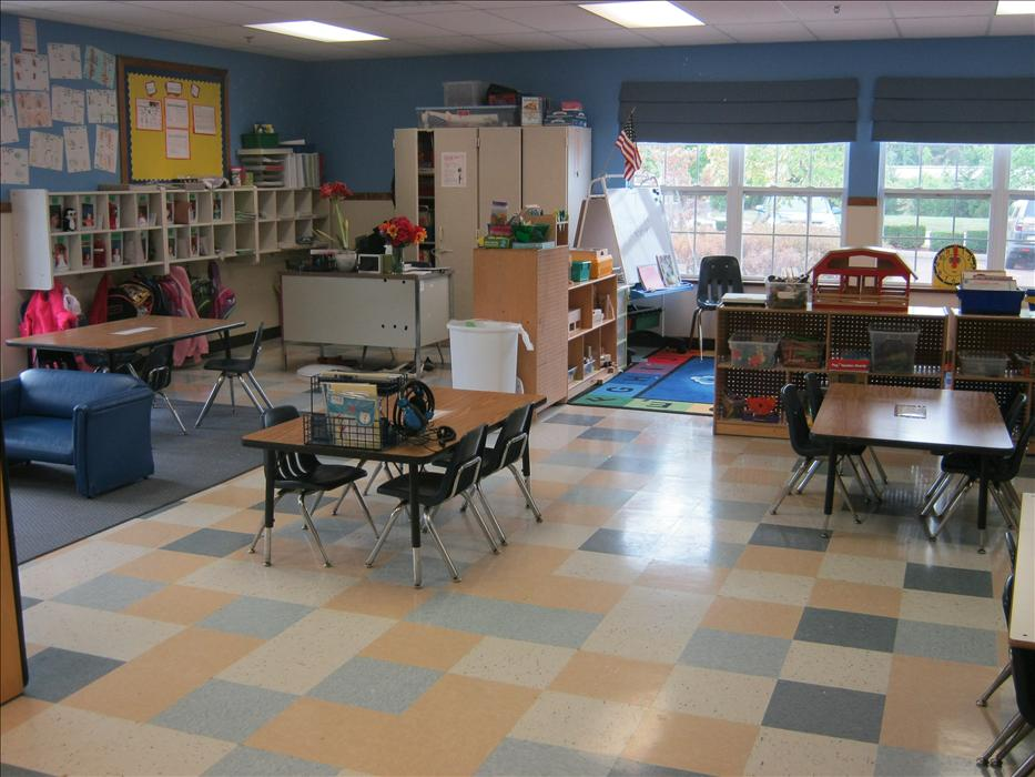 North Wales KinderCare image 10