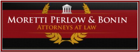 Moretti, Perlow & Bonin Law Offices - ad image