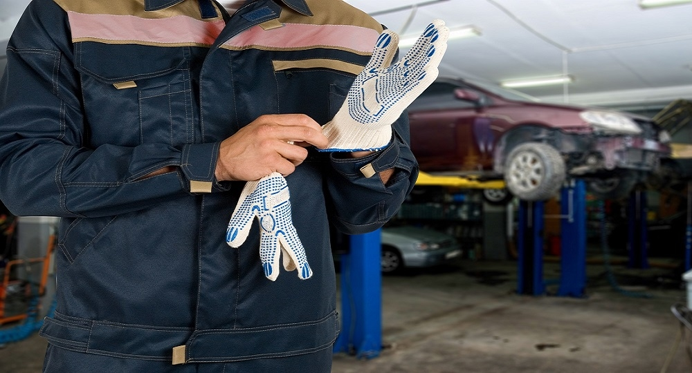 B & E Auto Service image 1