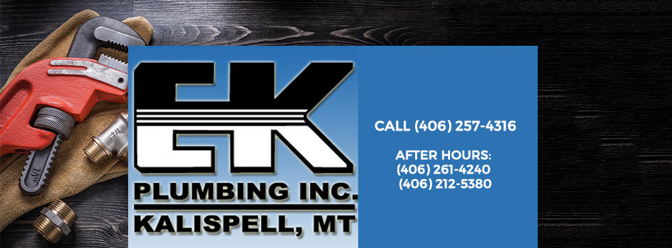 Kalispell Mt Ek Plumbing Inc Find Ek Plumbing Inc In Kalispell Mt