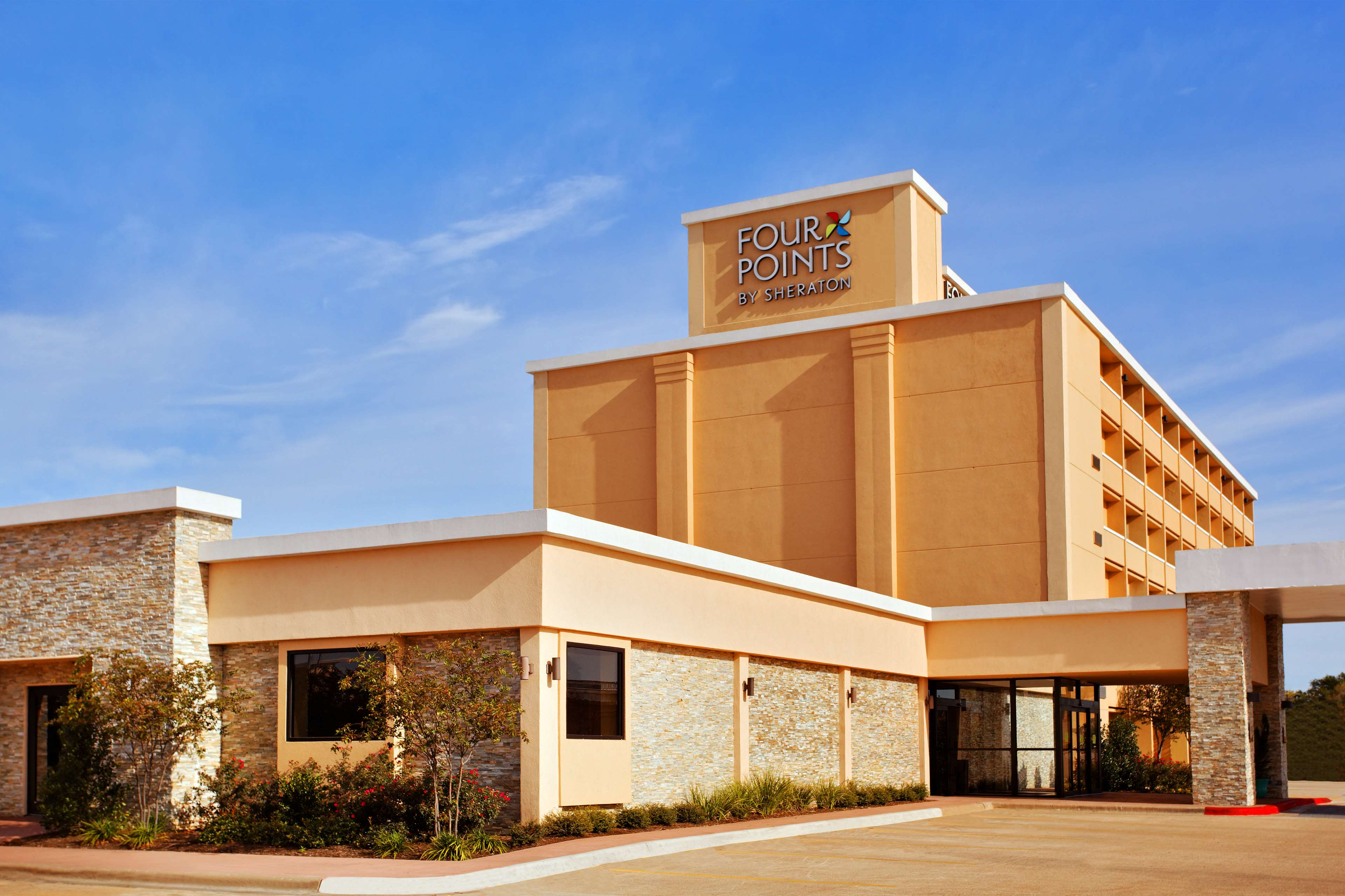 Four Points by Sheraton College Station image 1