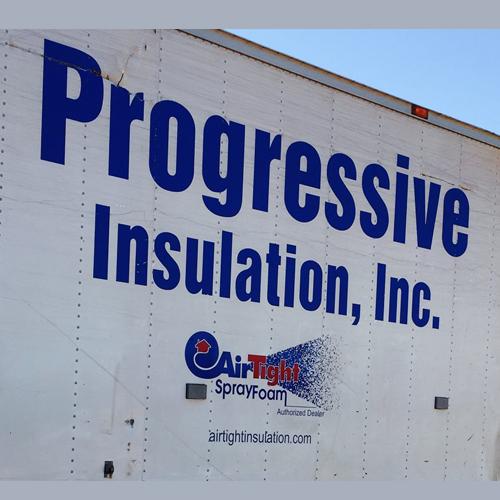Progressive Insulation