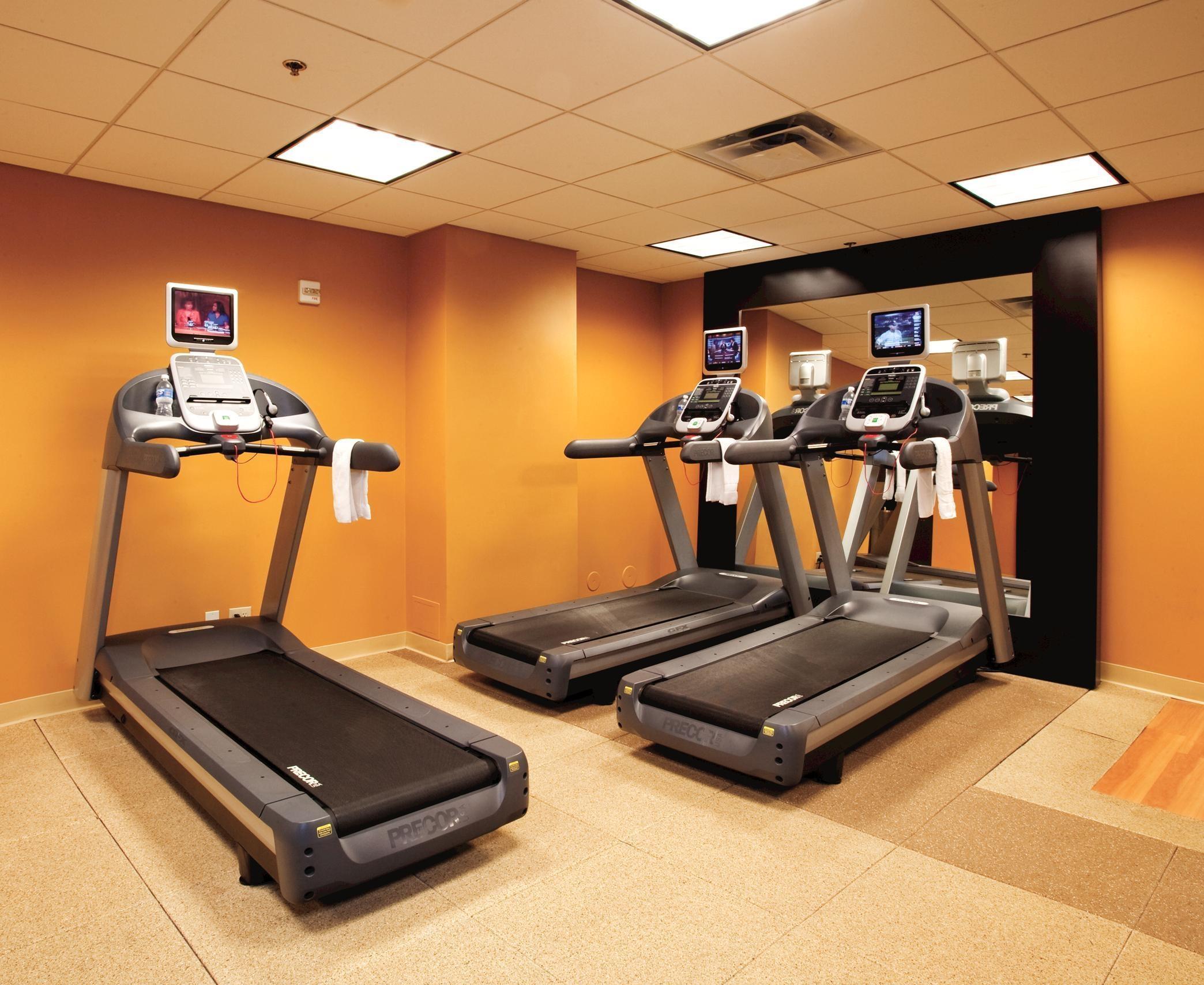Embassy Suites by Hilton Detroit Troy Auburn Hills image 21