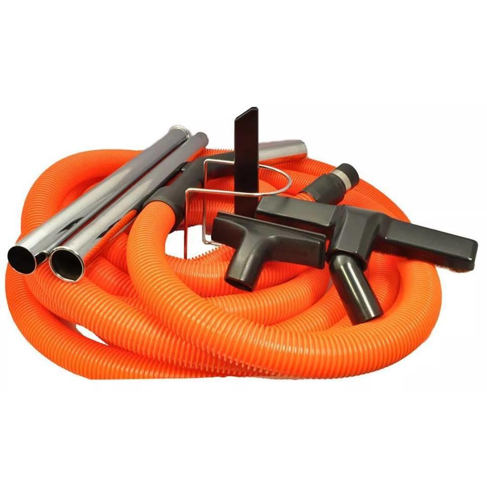 All About Central Vacuums image 0