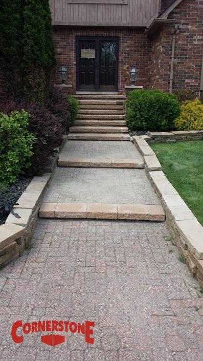 Cornerstone Brick Paving & Landscape image 21