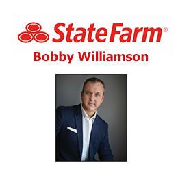 Bobby Williamson - State Farm Insurance Agent