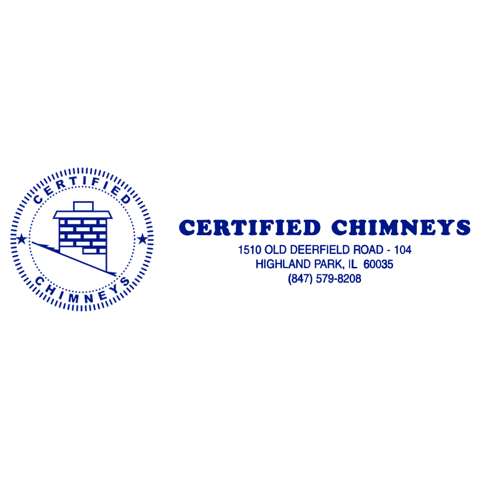 Certified Chimneys image 0