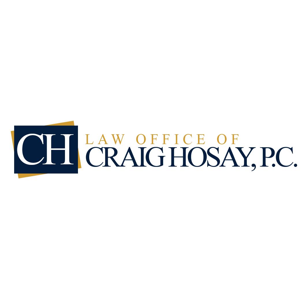 Law Office Of Craig Hosay, P.C.